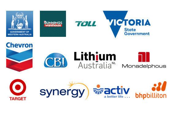 Our Clients Have Gone On To Work With These Leading Companies